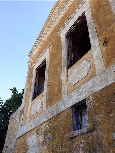 Ag. Thanasi's Ruin