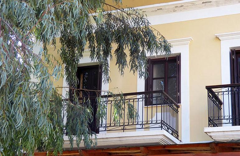 Ilia's House