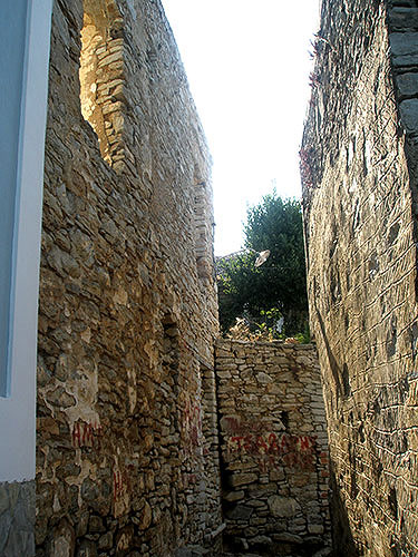 Village Ruin