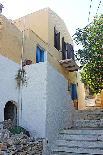Stavro's House
