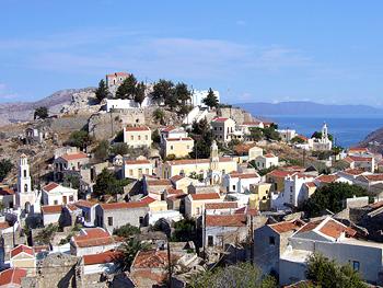 Village (Chorio)