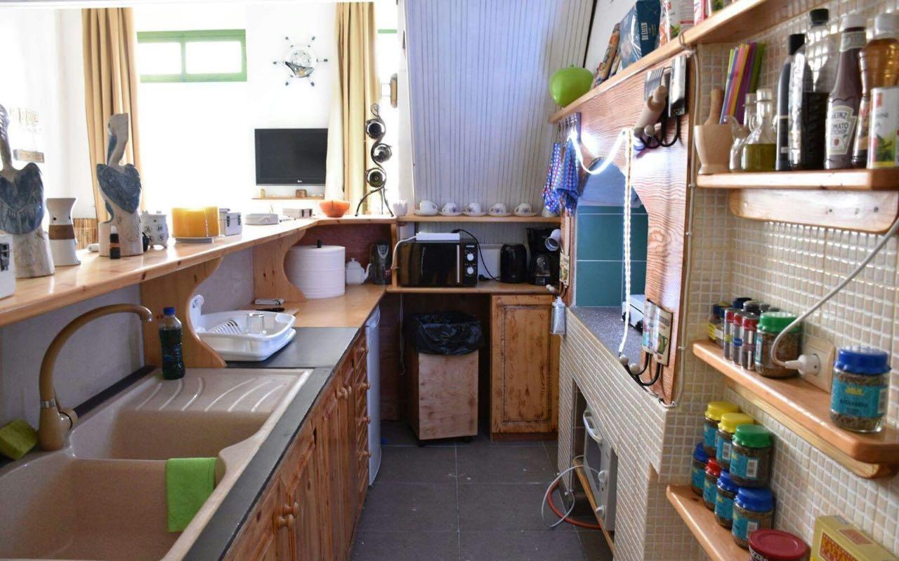 Gurus Kitchen Tampere