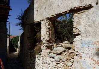 Hatzinikolis ruin (3)