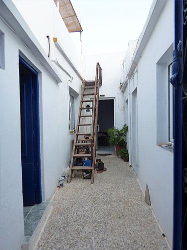 Manoli's House