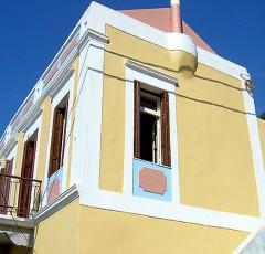 Mousandra's House