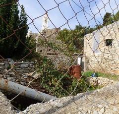 Platsa Ruin