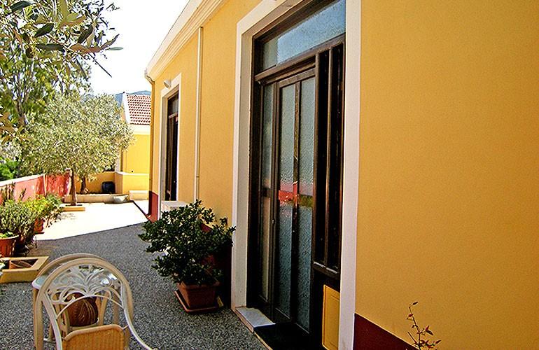 Valanidia Apartments